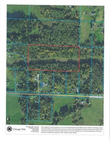 0 Twin Creek Road, Ferndale, WA 98248 (#1751164) :: Icon Real Estate Group