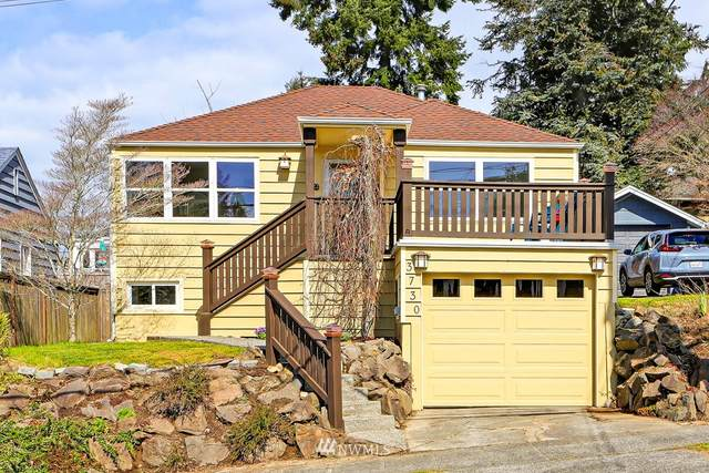 3730 SW Austin Street, Seattle, WA 98126 (MLS #1751167) :: Brantley Christianson Real Estate