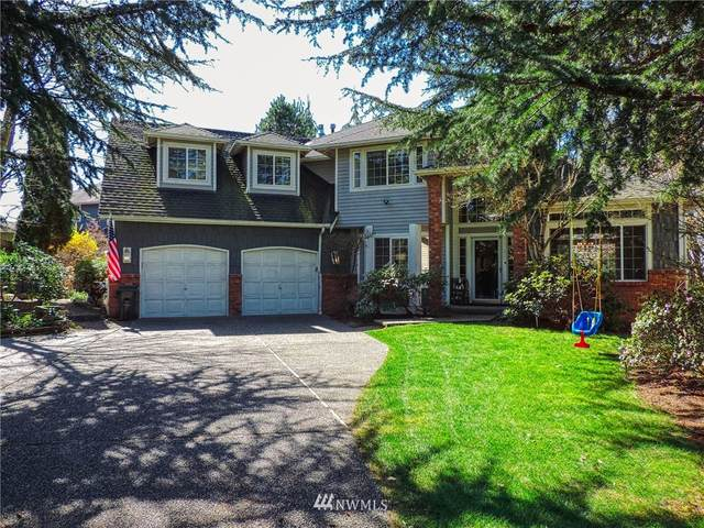 6808 58th Street NE, Marysville, WA 98270 (#1751180) :: M4 Real Estate Group