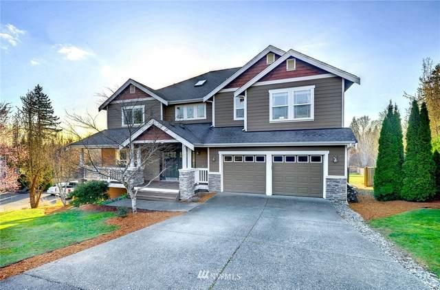 22023 99th Street SE, Snohomish, WA 98290 (#1751189) :: Alchemy Real Estate