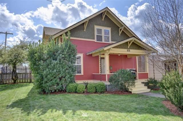 204 7th Avenue NW, Puyallup, WA 98371 (#1751200) :: Northwest Home Team Realty, LLC