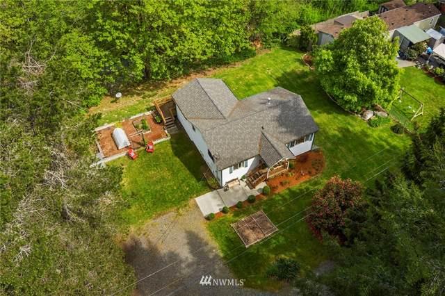 5230 NW David Road, Bremerton, WA 98312 (#1751211) :: Mike & Sandi Nelson Real Estate