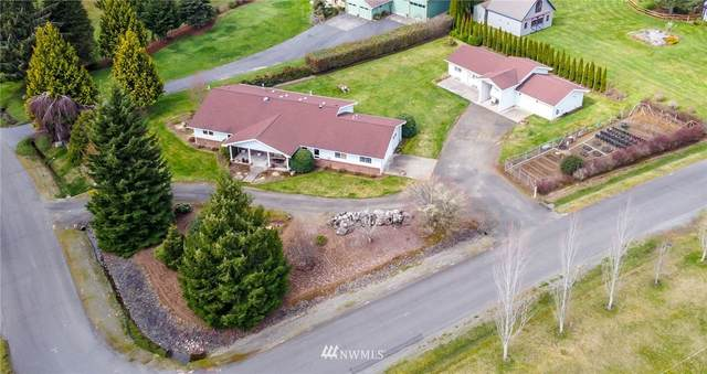 4123 Foxhall Drive NE, Olympia, WA 98516 (#1751212) :: M4 Real Estate Group