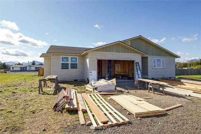 73 Bolster Way, Sequim, WA 98382 (#1751213) :: Ben Kinney Real Estate Team
