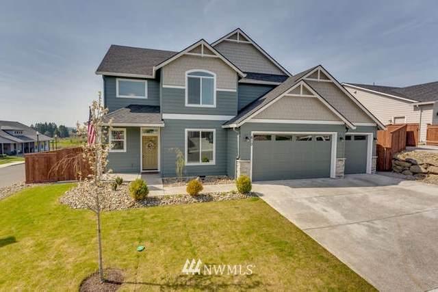 610 E Tanoak Avenue, La Center, WA 98629 (#1751220) :: Better Properties Real Estate