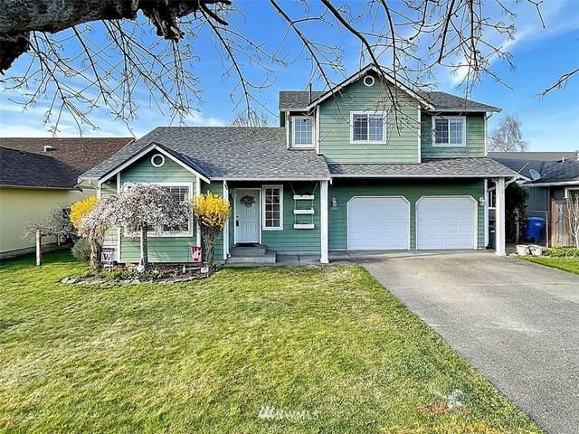 1525 Park Avenue SE, Puyallup, WA 98372 (#1751221) :: Icon Real Estate Group
