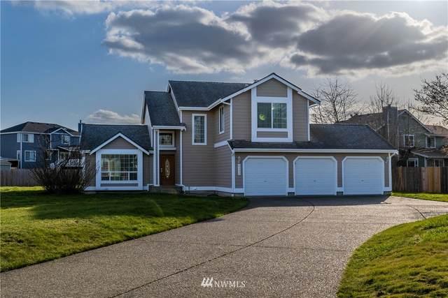 4202 213th Street Ct E, Spanaway, WA 98387 (#1751242) :: M4 Real Estate Group