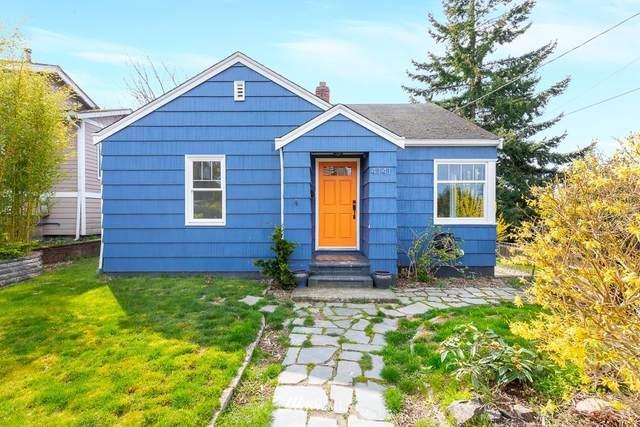 4141 SW Monroe Street, Seattle, WA 98136 (#1751251) :: Northwest Home Team Realty, LLC