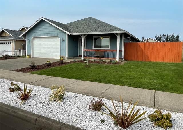 165 Holloway Drive, Chehalis, WA 98532 (#1751257) :: Ben Kinney Real Estate Team