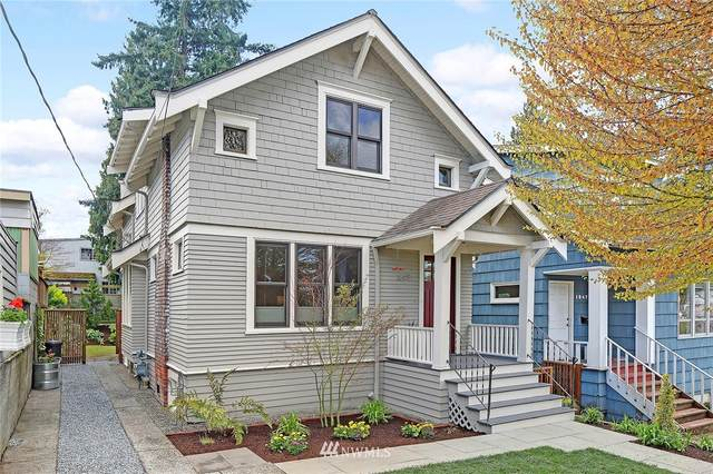 1849 N 51st Street, Seattle, WA 98103 (#1751269) :: Better Properties Real Estate