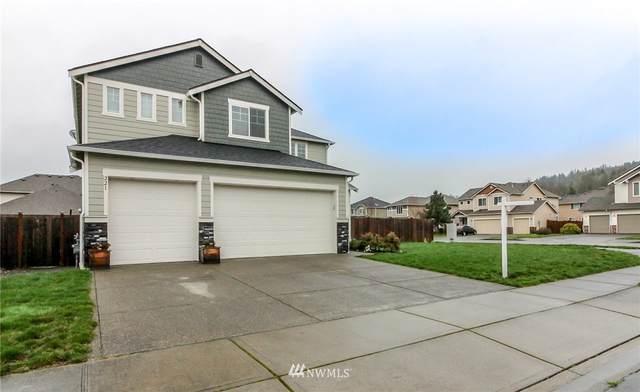 221 Fielding Street NE, Orting, WA 98360 (MLS #1751286) :: Brantley Christianson Real Estate