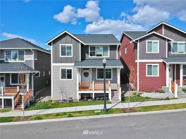 1028 Magnuson Way, Bremerton, WA 98310 (#1751294) :: M4 Real Estate Group