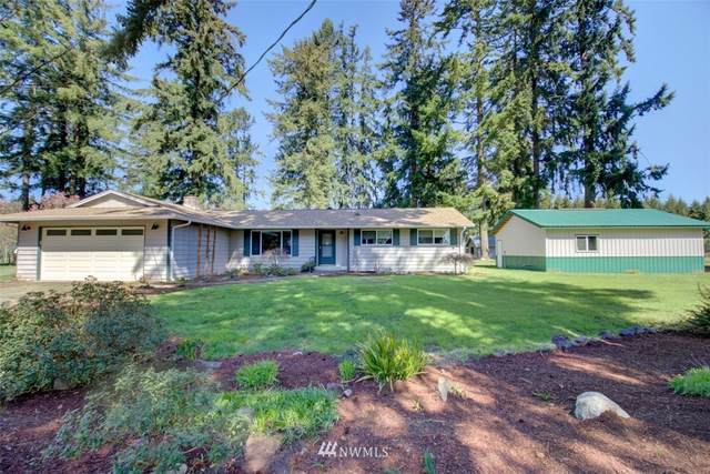 10320 173rd Avenue SW, Rochester, WA 98579 (#1751306) :: Northwest Home Team Realty, LLC
