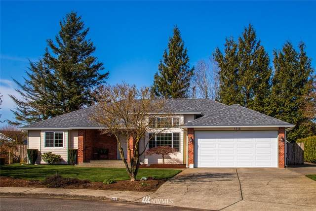 1012 Edgewater Lane, Lynden, WA 98264 (#1751309) :: Urban Seattle Broker