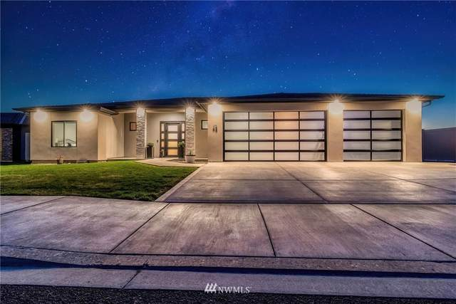 45 NE Alpine Drive, College Place, WA 99324 (#1751313) :: Ben Kinney Real Estate Team