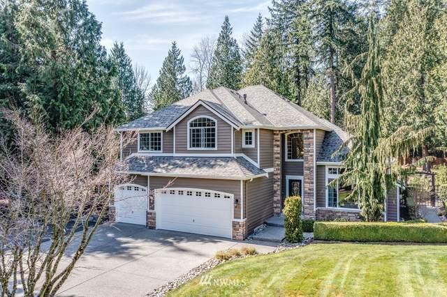 20026 105th Avenue SE, Snohomish, WA 98296 (MLS #1751319) :: Brantley Christianson Real Estate