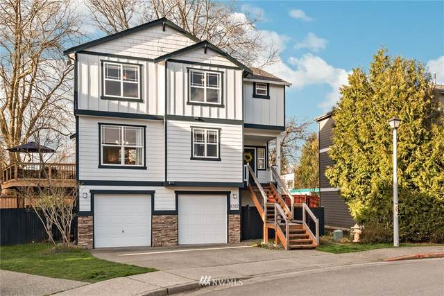 8307 Peggys Place SE, Snoqualmie, WA 98065 (#1751331) :: Becky Barrick & Associates, Keller Williams Realty
