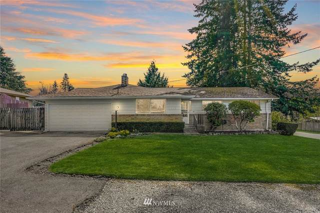 2157 SW 326th Street, Federal Way, WA 98023 (#1751333) :: Better Properties Real Estate