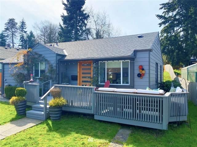 12017 71st Avenue S, Seattle, WA 98178 (MLS #1751342) :: Brantley Christianson Real Estate