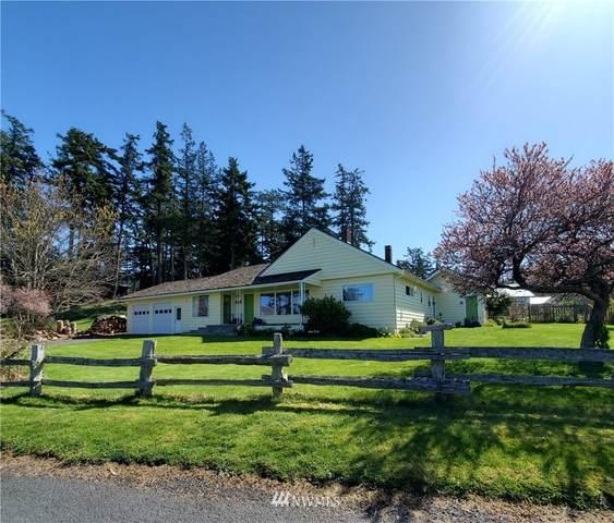 30 Fox Cove Court, Orcas Island, WA 98245 (#1751351) :: Tribeca NW Real Estate