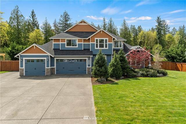 4509 90th Way SE, Olympia, WA 98501 (#1751375) :: Northwest Home Team Realty, LLC