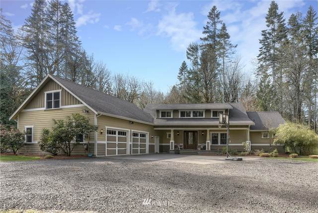 5420 24th Lane NW, Olympia, WA 98502 (#1751382) :: Icon Real Estate Group