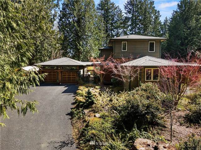 7850 Kerbaugh Street NE, Olympia, WA 98516 (#1751383) :: M4 Real Estate Group