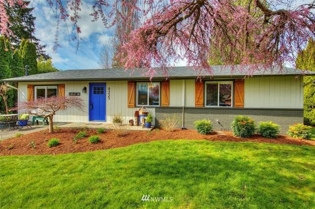 4135 330th Place SE, Fall City, WA 98024 (#1751384) :: Provost Team | Coldwell Banker Walla Walla