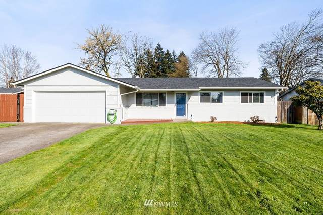 8013 NE 126th Avenue, Vancouver, WA 98682 (#1751393) :: Northwest Home Team Realty, LLC