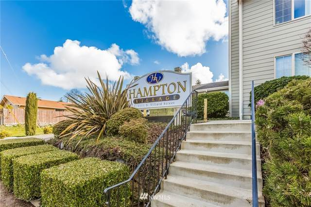 1111 S Villard Street D21, Tacoma, WA 98465 (#1751398) :: Canterwood Real Estate Team