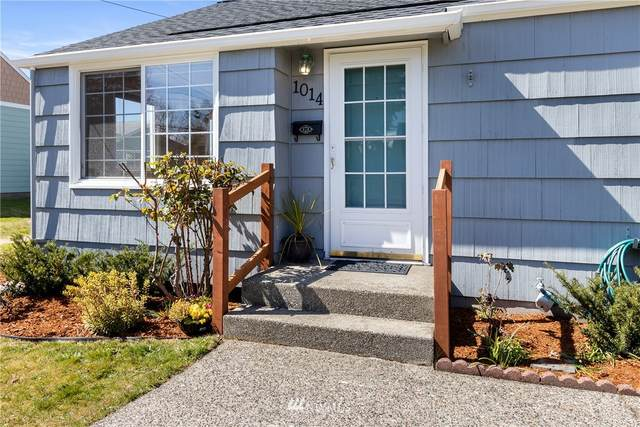 1014 S Geiger, Tacoma, WA 98465 (#1751410) :: Costello Team
