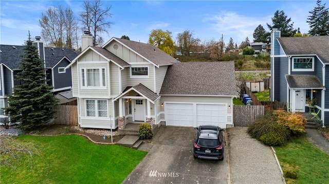5415 E E St, Tacoma, WA 98404 (#1751411) :: Better Properties Real Estate