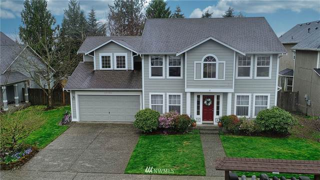 17702 Topper Court, Arlington, WA 98223 (#1751423) :: Ben Kinney Real Estate Team