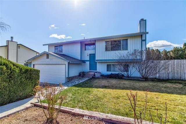 204 W Goodlander Road, Selah, WA 98942 (#1751426) :: Northwest Home Team Realty, LLC