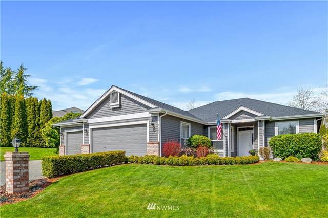 2205 50th St Ct Nw, Gig Harbor, WA 98335 (#1751433) :: Ben Kinney Real Estate Team
