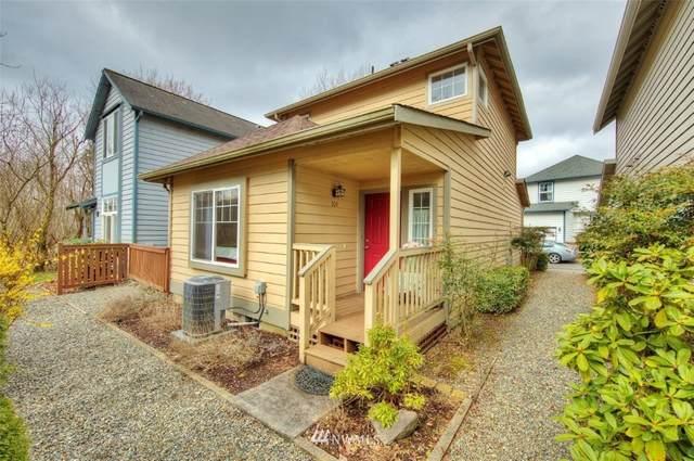 25123 Roberts Drive #504, Black Diamond, WA 98010 (MLS #1751441) :: Brantley Christianson Real Estate