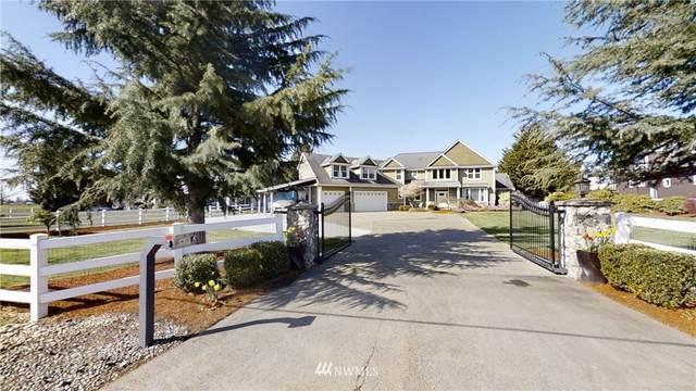 38309 244th Avenue SE, Enumclaw, WA 98022 (#1751463) :: NW Homeseekers