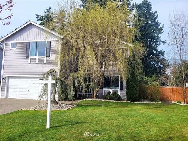 6839 SE Munn Lake Drive SE, Tumwater, WA 98501 (#1751464) :: Northwest Home Team Realty, LLC