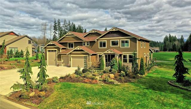 10904 137th Avenue NE, Lake Stevens, WA 98258 (#1751469) :: Mike & Sandi Nelson Real Estate