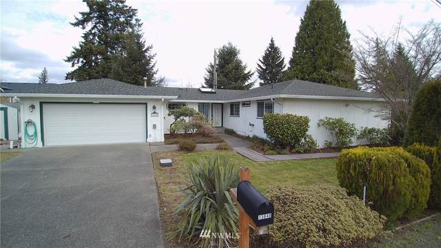 13640 SE 267th Place, Kent, WA 98042 (#1751473) :: My Puget Sound Homes