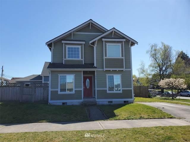 1216 S 16th Street, Tacoma, WA 98405 (#1751476) :: Priority One Realty Inc.