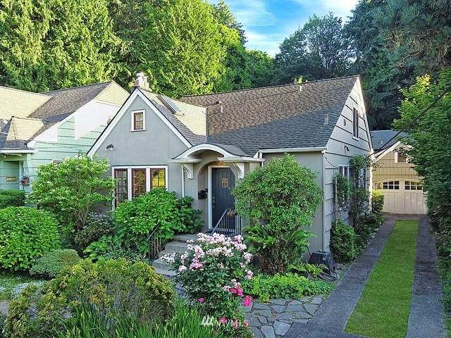 1945 Boyer Avenue E, Seattle, WA 98112 (#1751495) :: M4 Real Estate Group