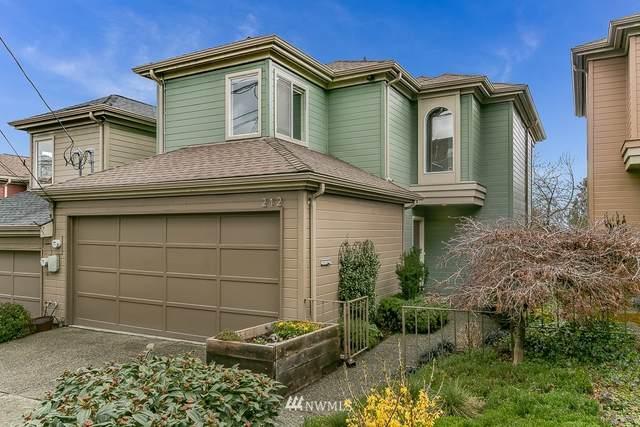 212 31st Avenue S, Seattle, WA 98144 (#1751507) :: Urban Seattle Broker