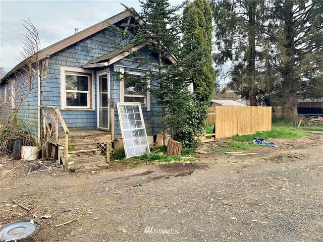 414 N Rogers Street, Aberdeen, WA 98520 (#1751517) :: Ben Kinney Real Estate Team