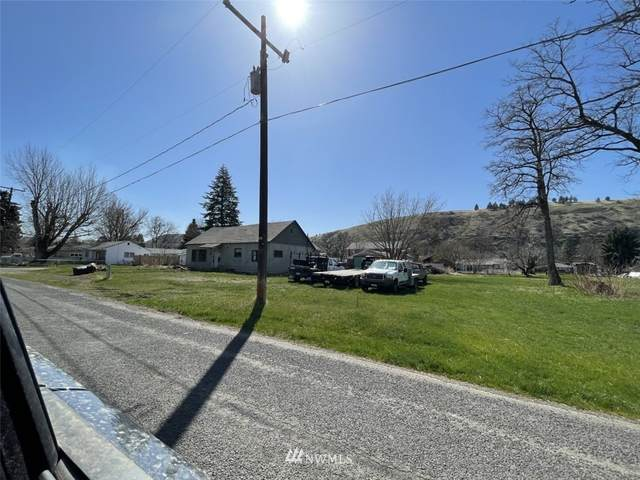 0 S 5th St., Dayton, WA 99328 (#1751518) :: Shook Home Group
