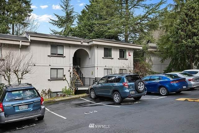 12736 NE 116th Lane L13, Kirkland, WA 98034 (#1751527) :: Canterwood Real Estate Team