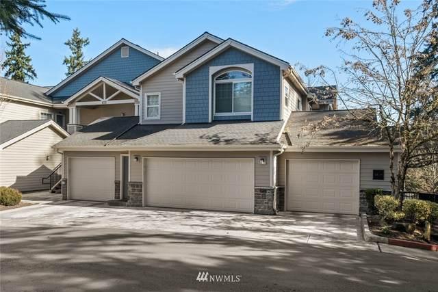 4311 Issaquah Pine Lake Road SE #1101, Sammamish, WA 98075 (#1751532) :: Better Properties Real Estate