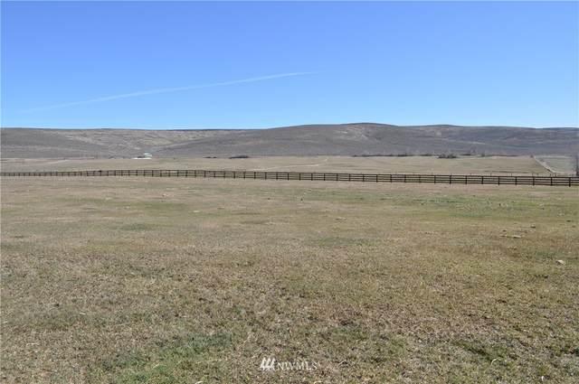 5 Venture Road, Ellensburg, WA 98926 (MLS #1751536) :: Brantley Christianson Real Estate