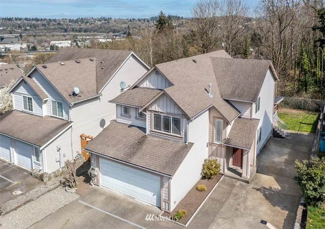 13714 42nd Avenue S, Tukwila, WA 98168 (#1751553) :: Shook Home Group