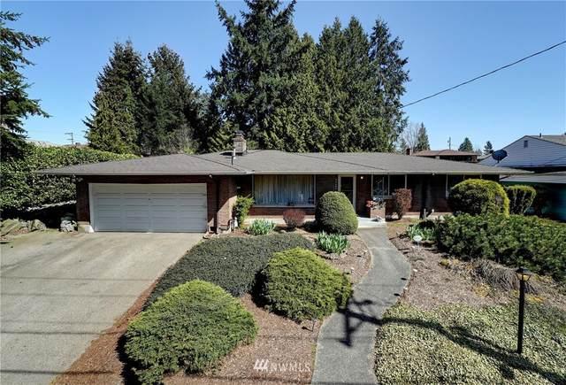6821 S Sheridan Avenue, Tacoma, WA 98408 (#1751564) :: Icon Real Estate Group
